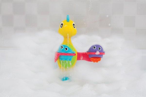 Играчка за баня - Морско конче